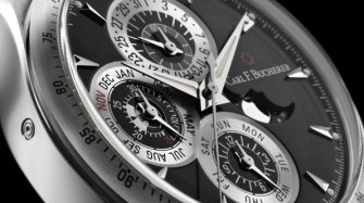 Manero ChronoPerpetual OnlyWatch 2015