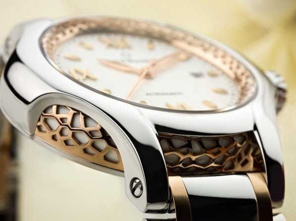 Carl F. Bucherer - Pathos, the anatomy of an horological concept for women