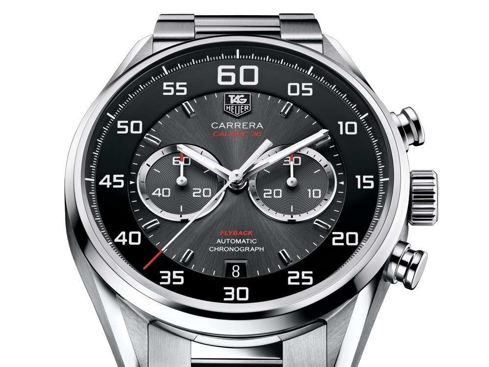 TAG Heuer - Continuing the Carrera legacy