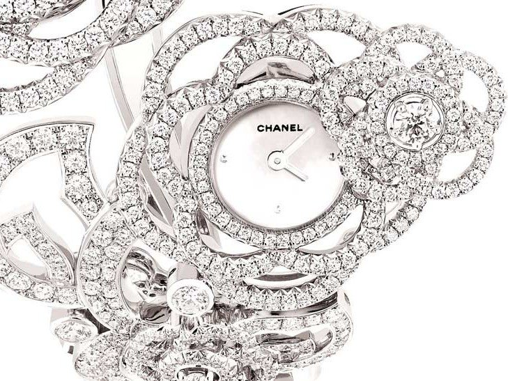 Chanel - At the GPHG 2013