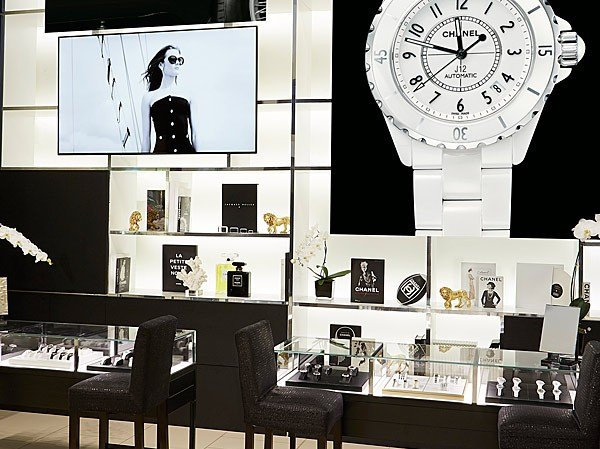 Chanel - Lasting luxury in the heart of Parisian culture