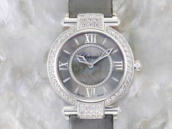 Chopard - Imperiale 36mm Joaillerie