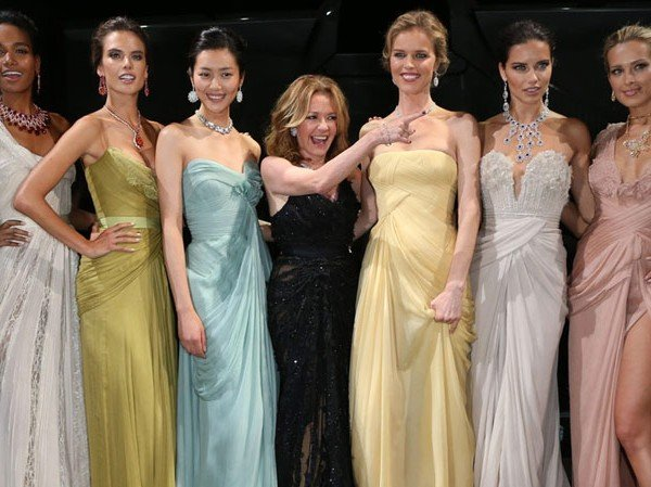 Chopard - Backstage Party at Cannes Festival