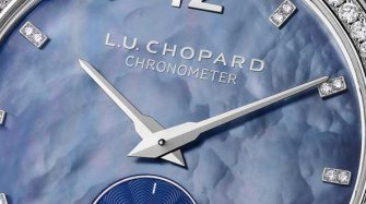 L.U.C XPS 35mm Esprit de Fleurier Trends and style