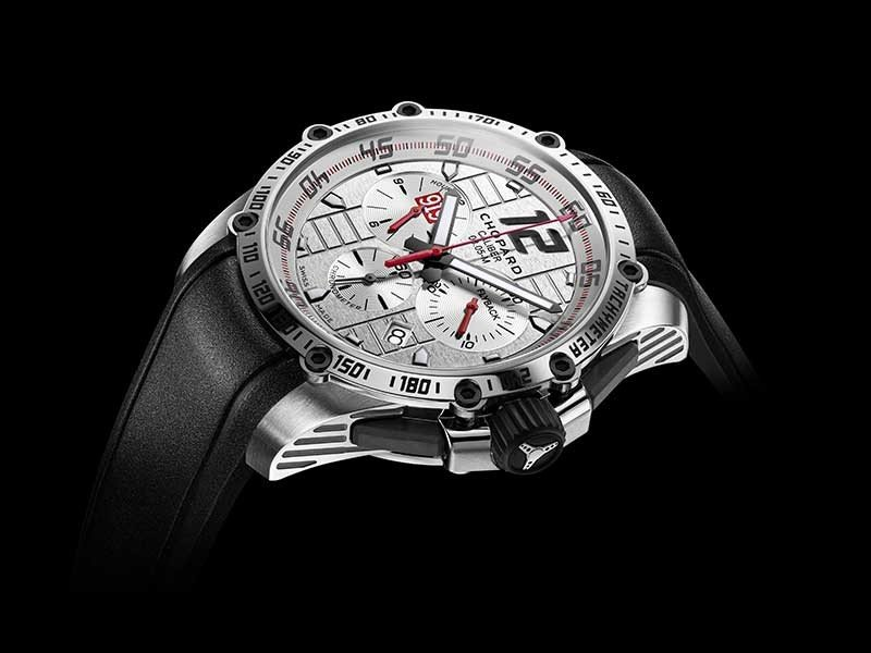 Chopard - Chopard Superfast Chrono Porsche 919 Edition