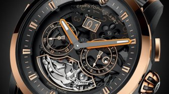 Allegro : the practical minute repeater