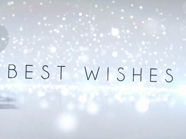 Corum - Vidéo. Best Wishes for 2015