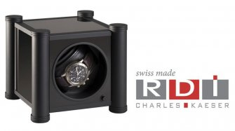Win a RDI watch winder Arts and culture