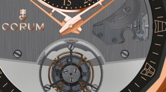 Admiral's Cup Legend 42 Flying Tourbillon Style & Tendance