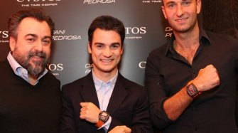 Dani Pedrosa Carbon Trends and style