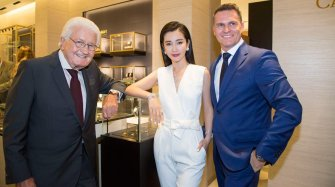 First boutique in Lucerne Retail