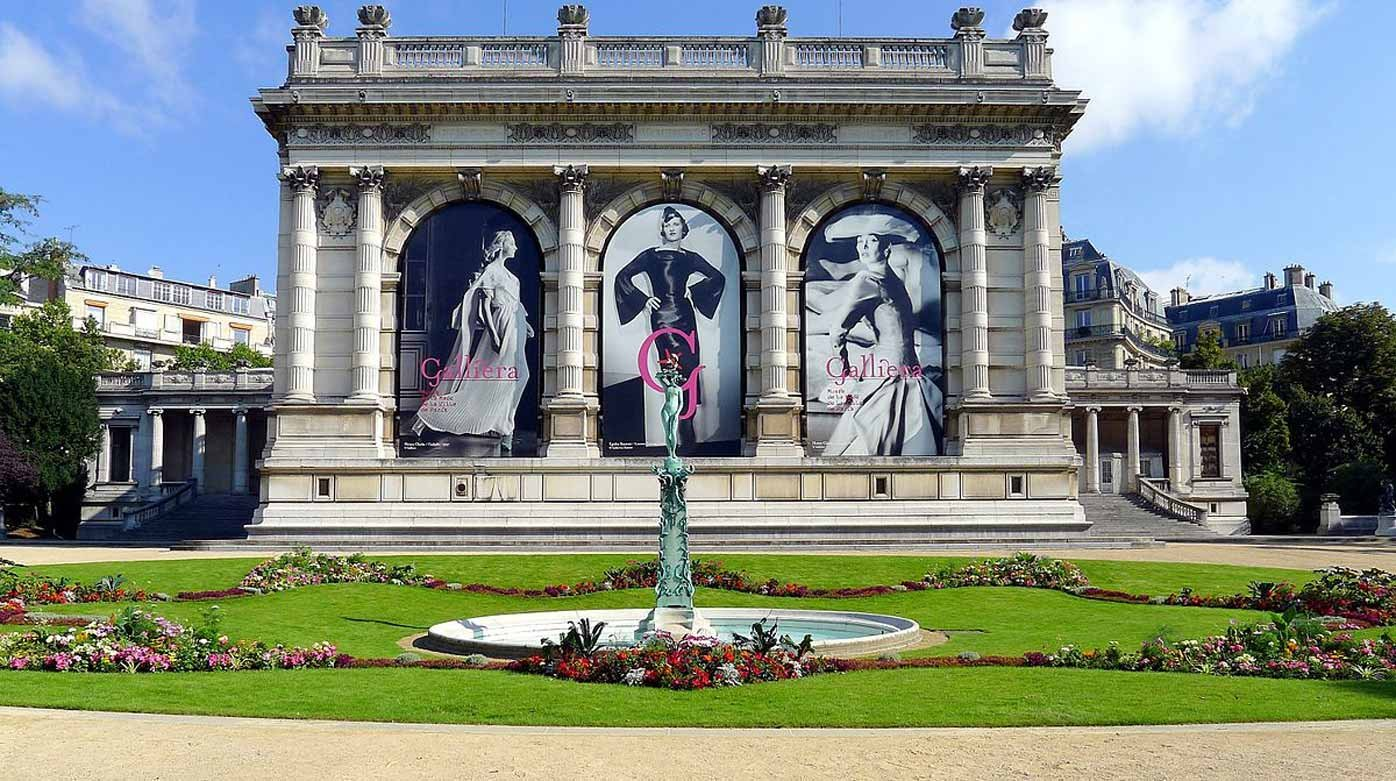 Chanel - Permanent exhibition at Palais Galliera