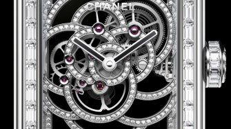 Première Camellia Skeleton: Ladies second Trends and style