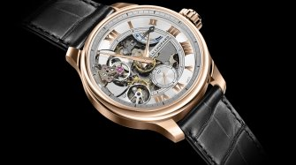 Crystal clear: an in-depth explanation of the Chopard L.U.C Full Strike Innovation and technology