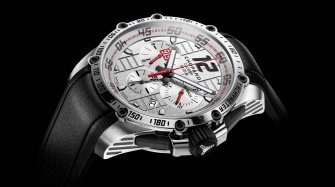 Superfast Chrono Porsche 919 Edition Style & Tendance
