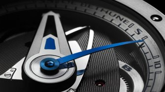 Reviewing the De Bethune new releases with Denis Flageollet