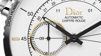 Chiffre Rouge C05 Trends and style