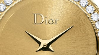 D de Dior Satine Trends and style