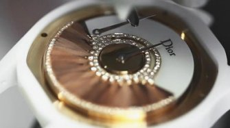 Video. Watchmaking Expertise