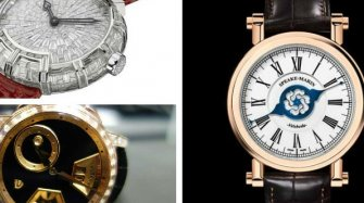 3 highlights from the 2015 Doha Jewellery and Watches Exhibition Exhibitions