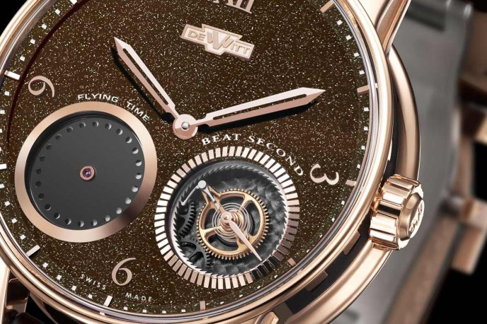 Sparkling Out Of Time Style & Tendance