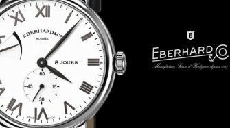 Win an Eberhard & Co timepiece! Arts and culture