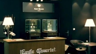 Vidéo. At the TFWA in Cannes  Exhibitions
