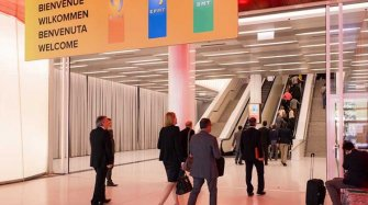 Switzerland's high-precision trade show goes from strength to strength