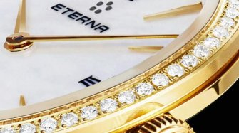 Win an Eterna watch Arts and culture