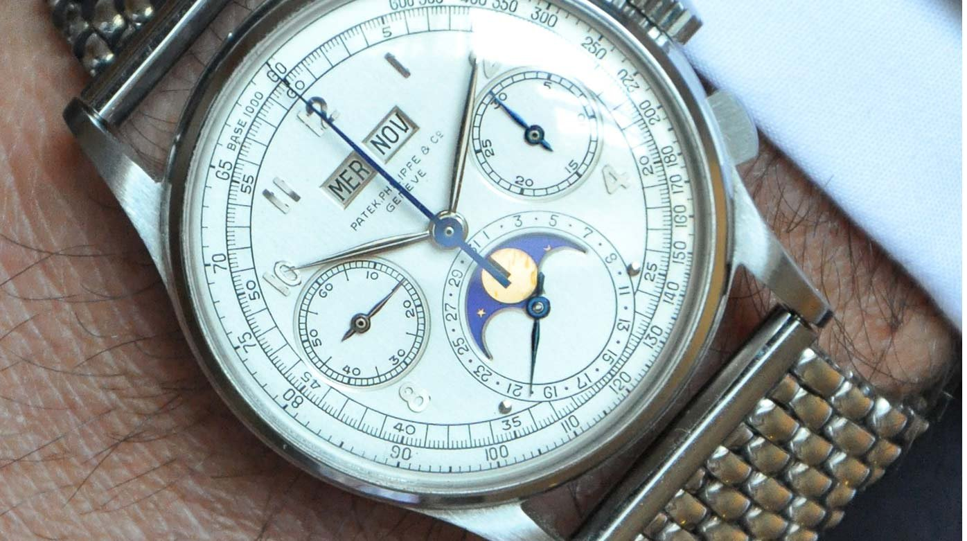 Vintage watches - When is the right time to buy?