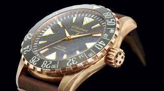 KonTiki Bronze Manufacture Trends and style