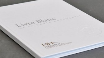 A White Paper for Fine Watchmaking