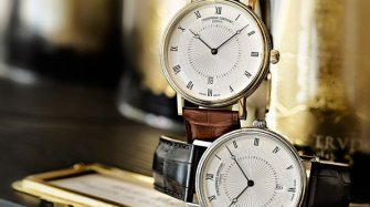 Slimline Classic Automatic Trends and style