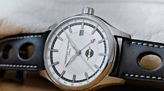 Healey GMT 24H Collection Trends and style