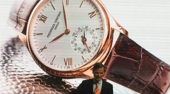 The horological smartwatch is here! Trends and style