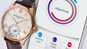 Win a Frédérique Constant smartwatch Trends and style