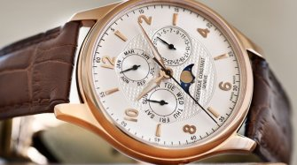 Runabout Moonphase Automatic Trends and style
