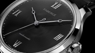 Fabergé Altruist Trends and style