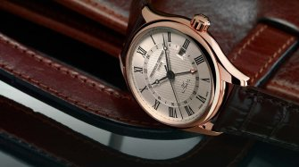 Classics Automatic GMT Trends and style