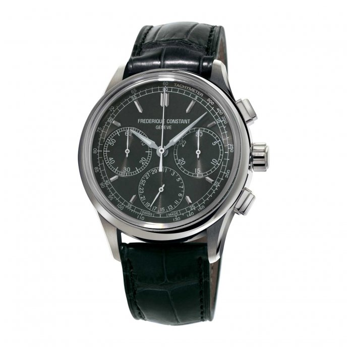 Manufacture Chrono Flyback