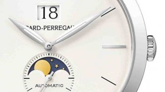 1966 Large Date and Moon Phases Trends and style