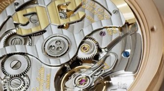Video. Senator Excellence - The new Calibre 36