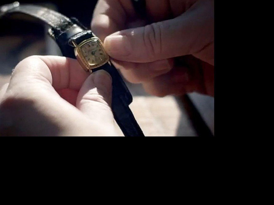 Glashütte Original - Vidéo. Time Traveler