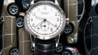 Watches and cars Trends and style