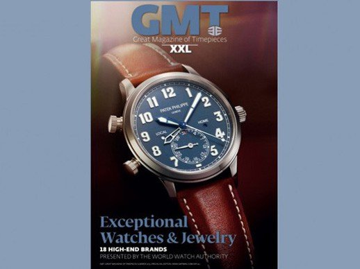 Win your copy of the GMT XXL magazine - A new competition every day