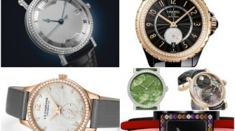 Ladies' Watches Arts and culture