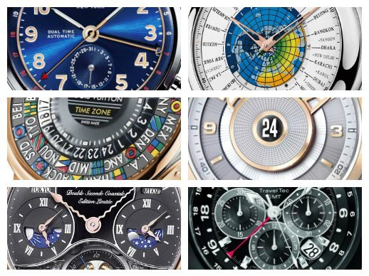 GPHG 2016 - Travel time watches honoured in new category
