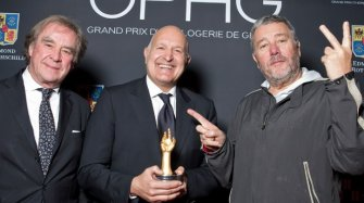 The Aiguille d'Or goes to Girard-Perregaux Trends and style