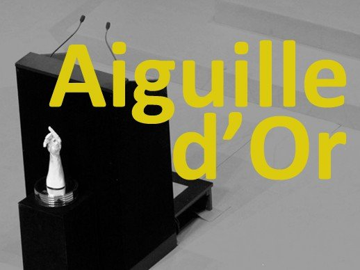 GPHG 2015 - Round table: Aiguille d'Or