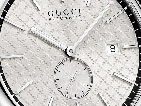 Gucci - G-Timeless Medium Automatique